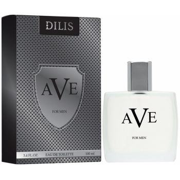 Парфюмерная вода Dilis Parfum Aromes Pour Homme Ave