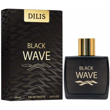 Парфюмерная вода Dilis Parfum Aromes Pour Homme Black Wave