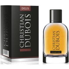 Туалетная вода Dilis Parfum Christian Dubois Inspired