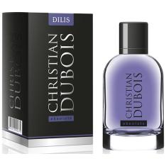 Туалетная вода Dilis Parfum Christian Dubois Absolute