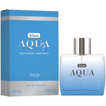 Парфюмерная вода Dilis Parfum Blue Aqua