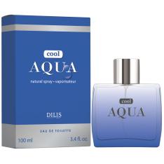 Парфюмерная вода Dilis Parfum Cool Aqua