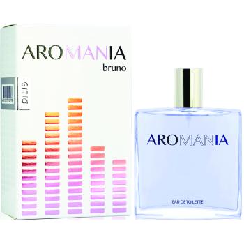 Парфюмерная вода Dilis Parfum Aromania Bruno