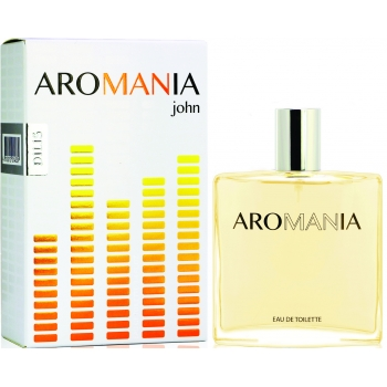 Парфюмерная вода Dilis Parfum Aromania John