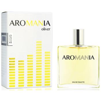 Парфюмерная вода Dilis Parfum Aromania Oliver