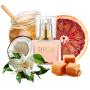 Духи Dilis Parfum Classic Collection №41