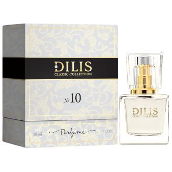 Духи Dilis Parfum Classic Collection №10