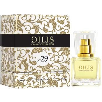Духи Dilis Parfum Classic Collection №29