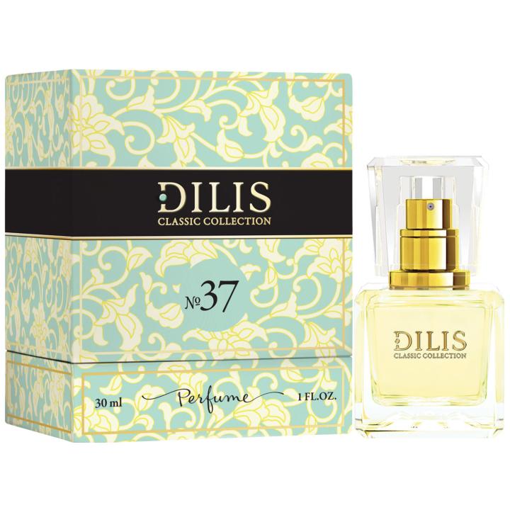 Духи Dilis Parfum Classic Collection №37