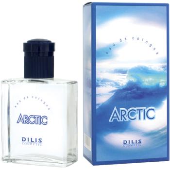 Одеколон Dilis Parfum Eau de Cologne Arctic