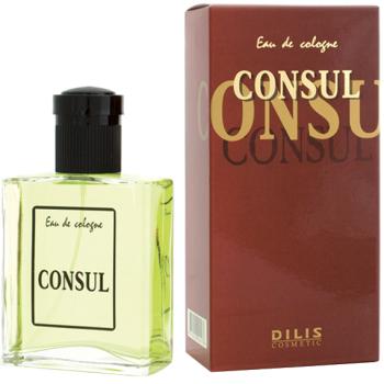 Одеколон Dilis Parfum Eau de Cologne Consul