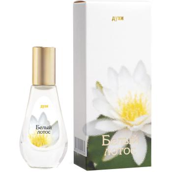 Духи Dilis Parfum Цветочные духи Белый Лотос