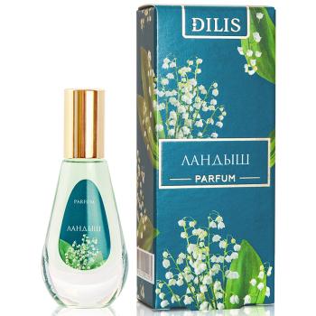Духи Dilis Parfum Цветочные духи Ландыш