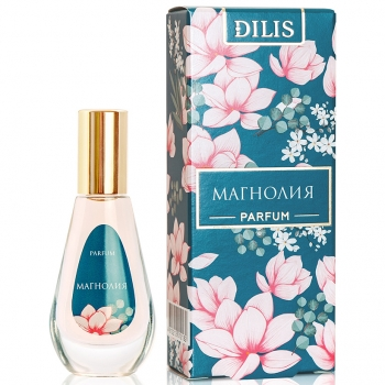 Духи Dilis Parfum Цветочные духи Магнолия