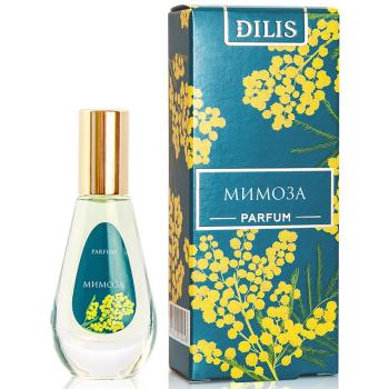 Духи Dilis Parfum Цветочные духи Мимоза