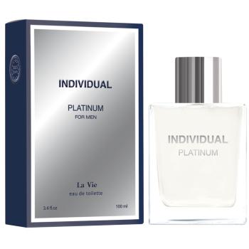 Парфюмерная вода Dilis Parfum La Vie Individual Platinum