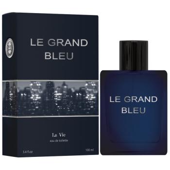 Парфюмерная вода Dilis Parfum La Vie Le Grand Bleu