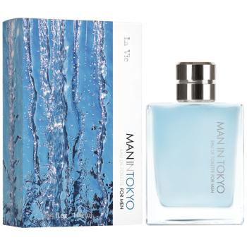 Парфюмерная вода Dilis Parfum La Vie Man In Tokyo