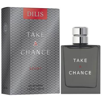 Парфюмерная вода Dilis Parfum La Vie Take a Chance