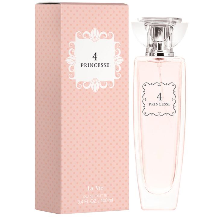 Парфюмерная вода Dilis Parfum La Vie 4 Princesse