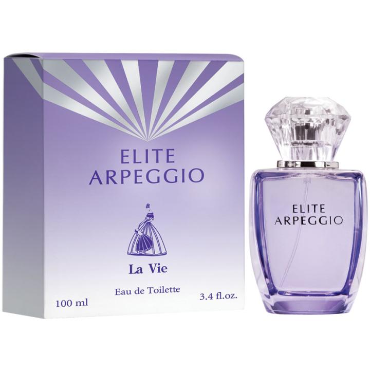 Парфюмерная вода Dilis Parfum La Vie Elite Arpeggio