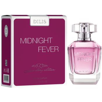 Парфюмерная вода Dilis Parfum Love Story Edition Midnight Fever