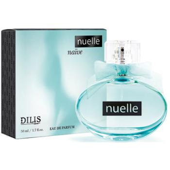Парфюмерная вода Dilis Parfum Nuelle Naive