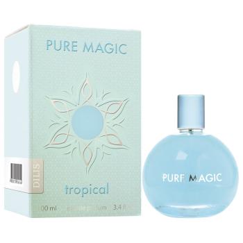 Парфюмерная вода Dilis Parfum Pure Magic Tropical