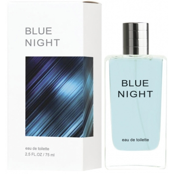 Туалетная вода Dilis Parfum Trend Blue Night