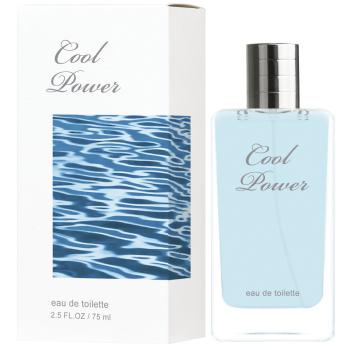 Туалетная вода Dilis Parfum Trend Cool Power
