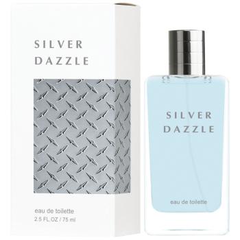 Туалетная вода Dilis Parfum Trend Silver Dazzle