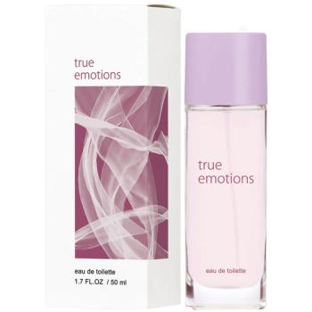 Парфюмерная вода Dilis Parfum Trend True Emotions