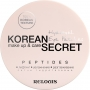 Патчи гидрогелевые Relouis KOREAN SECRET make up & care Hydrogel Eye Patches