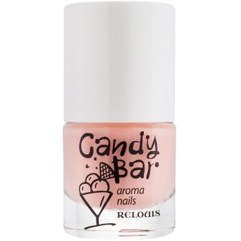 Лак для ногтей Relouis Candy Bar