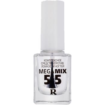 Комплексное средство против ломкости ногтей Relouis Mega Mix 5+5