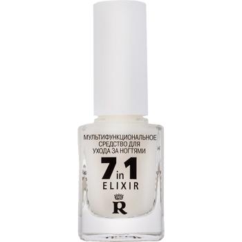 Средство для ногтей мультифункциональное Relouis 7 in 1 Elixir