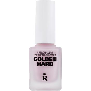 Средство для укрепления ногтей Relouis Golden Hard