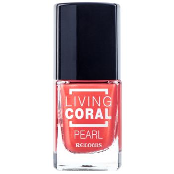 Лак для ногтей Relouis Living Coral