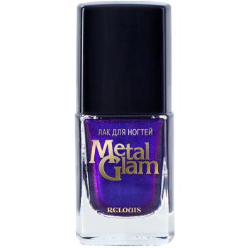 Лак для ногтей Relouis Metal Glam
