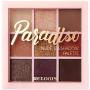 Палетка теней для век Relouis Paradiso Nude Eyeshadow Palette