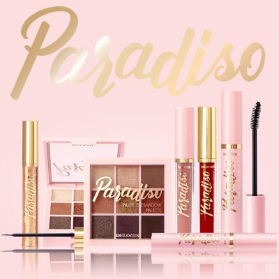 Paradiso - долгожданная новая коллекция от Relouis