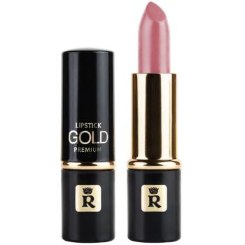 Помада для губ Relouis Premium Gold Тон 338