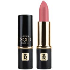 Помада для губ Relouis Premium Gold Тон 398