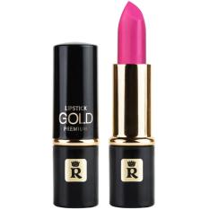 Помада для губ Relouis Premium Gold Тон 322