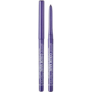 Механический карандаш для глаз Relouis Artistic Color Velvet Kajal Contour