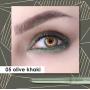 Механический карандаш для глаз Relouis Relouis Artistic Color Velvet Kajal Contour