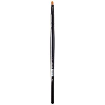 Кисть косметическая для помады и кремовых текстур Relouis Lip Liner & Creamy Textures Brush №13