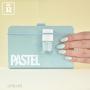 Лак для ногтей Relouis Pastel