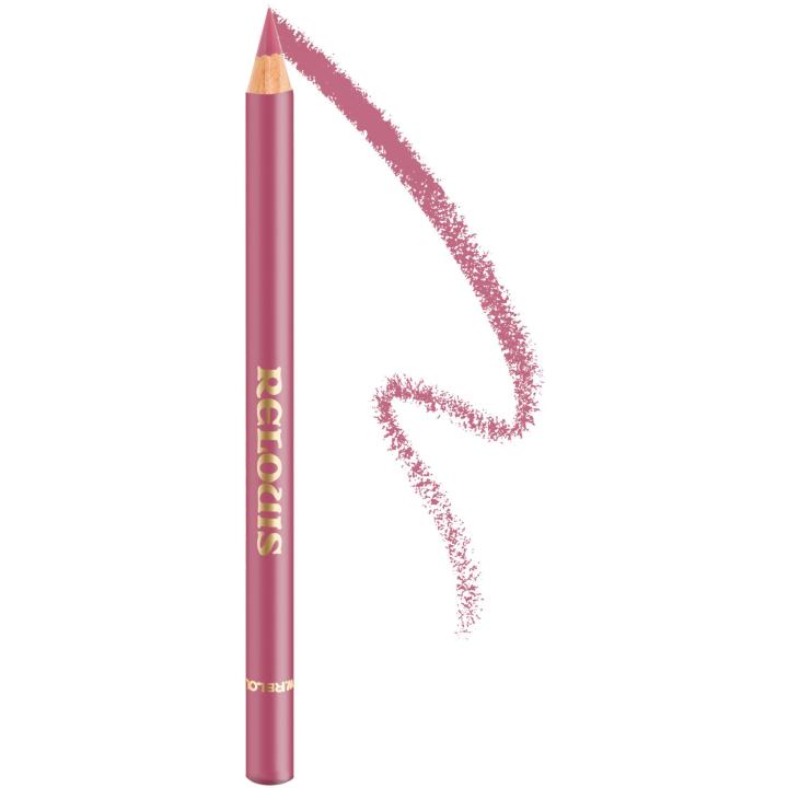 Контурный карандаш для губ Relouis