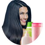 Лосьоны для волос